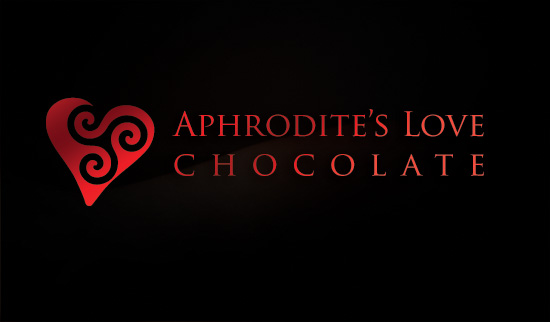 Aphrodite's Love Chocolates