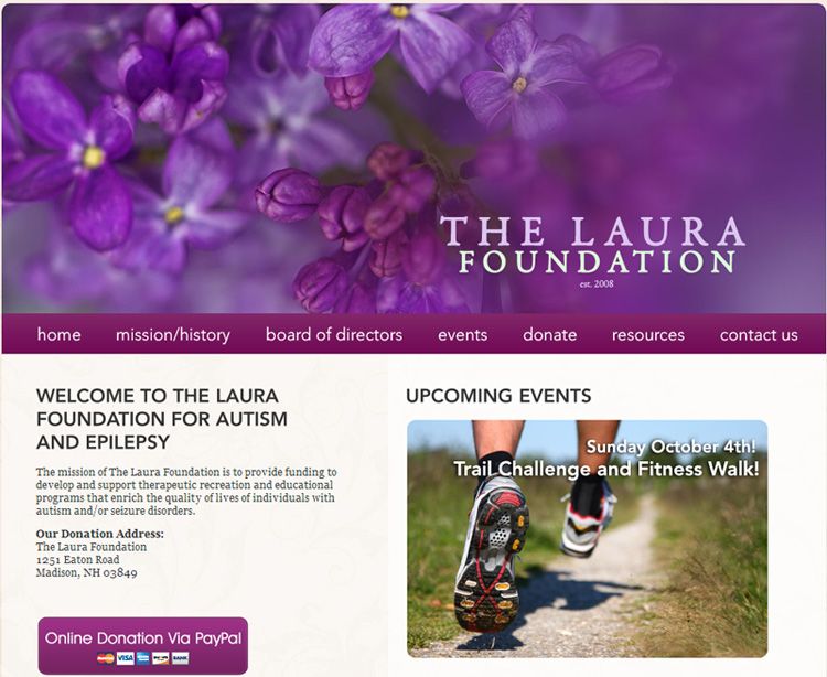 The Laura Foundation