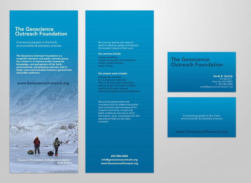 Geoscience Outreach Foundation