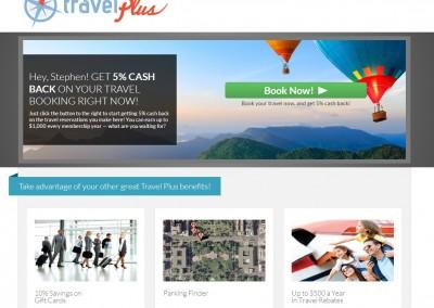 Travel Plus - 2