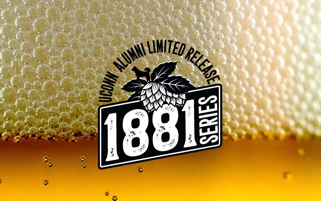 1881 Series Logo/Creative
