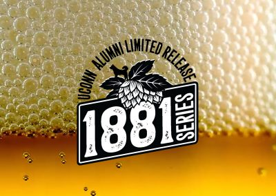 1881 Series Logo/Creative