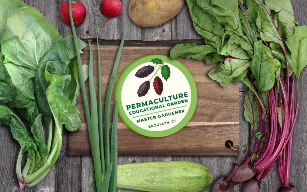 Master Gardener Permaculture Educational Garden – Brooklyn CT